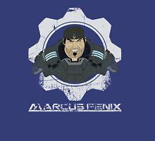 Gears of  War Marcus Fenix Unisex T-Shirt