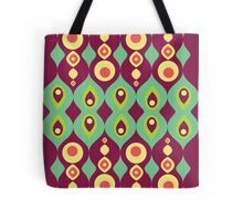 1001 Nights Tote Bag