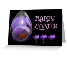 Happy Easter3 Greeting Card