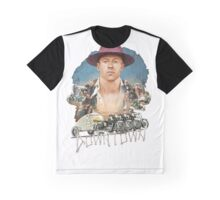 An Evening With Macklemore & Ryan Lewis Down Town 2 Graphic T-Shirt