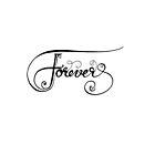 Forever Lettering by Mikael Biström