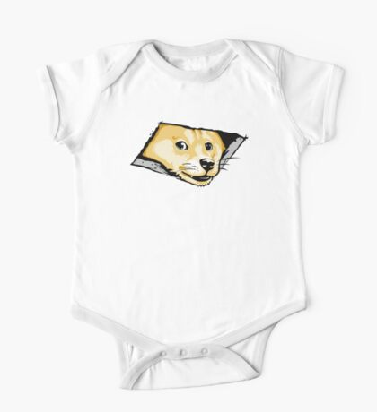 Ceiling Doge Kids Clothes
