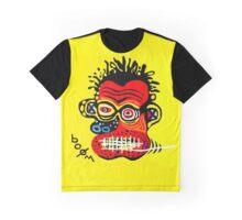 Samo Boom Bom Graphic T-Shirt