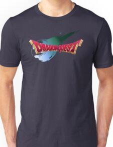 Dragon Quest 7 Unisex T-Shirt