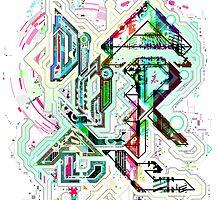 Digital Art by relplus