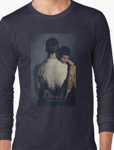 DRIVE Long Sleeve T-Shirt