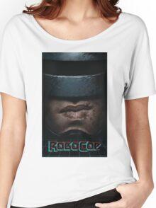 ROBOCOP Women's Relaxed Fit T-Shirt