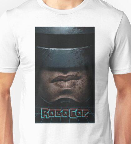 ROBOCOP Unisex T-Shirt