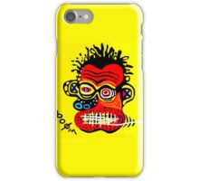 Samo Boom Bom iPhone Case/Skin