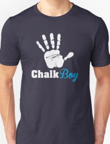 Chalk Boy T-Shirt