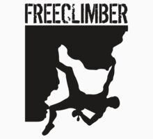 Freeclimber by nektarinchen