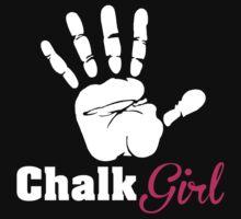 Climbing: Chalk Girl One Piece - Short Sleeve