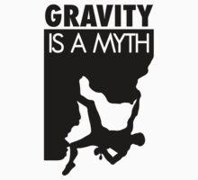 Gravity is a myth by nektarinchen