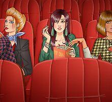 Cinéma by LaLotty