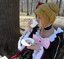 Tea Party by Hikaru2322