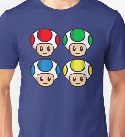 Toads Unisex T-Shirt