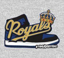 Royals Tee Kids Tee