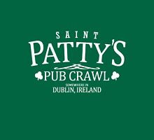 St Patty's Pub Crawl Unisex T-Shirt
