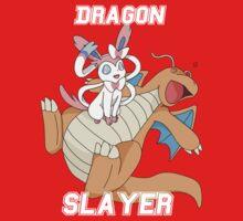 sylveon Vs Dragonite 2 Kids Clothes