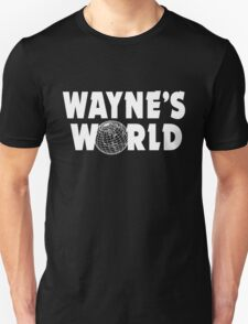 Wayne's World T-Shirt