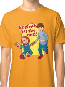 Friends Til the End Classic T-Shirt