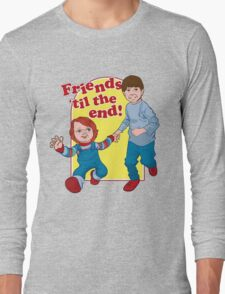Friends Til the End T-Shirt