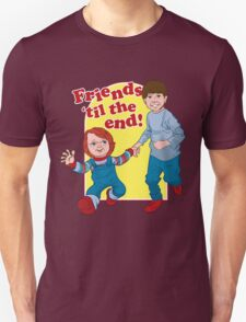 Friends Til the End Unisex T-Shirt