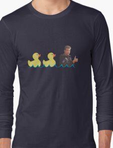 Duck...Duck...Goose! Long Sleeve T-Shirt