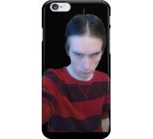 Soul Stare iPhone Case/Skin