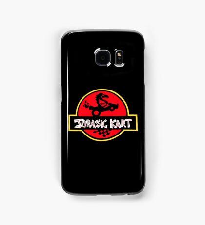 Jurassic Kart Samsung Galaxy Case/Skin