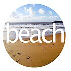 Beach by andrewscott