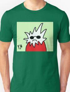 """FuzzzyLightning"" by Richard F. Yates Unisex T-Shirt"
