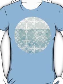 Mermaid's Lace T-Shirt