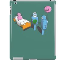 Game of Life, Sorry iPad Case/Skin