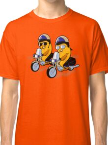 Fish and CHiPs Classic T-Shirt