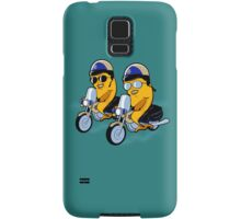Fish and CHiPs Samsung Galaxy Case/Skin