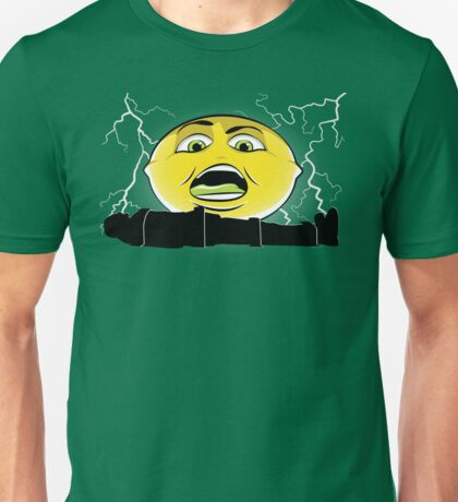 When LEMONS Give you LIFE Unisex T-Shirt