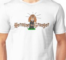 Hermine Granger Unisex T-Shirt