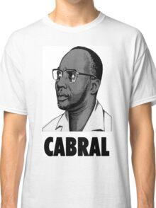 Amilcar Cabral Classic T-Shirt