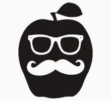 Mr. Apple  Kids Tee