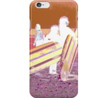 Surf Desert Off road Phone case iPhone Case/Skin