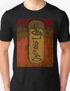 Desert Off road Long sleeve Shirt egipt design woodie T-Shirt