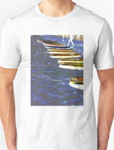 Surf Desert Off road Long sleeve Shirt surf design woodie T-Shirt