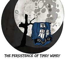 The Persistence of Timey Wimey Grunge by Silverepiphany