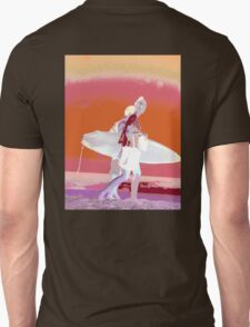 Surf Long sleeve Shirt surf class design  T-Shirt