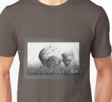 Boulders in the Grass Unisex T-Shirt