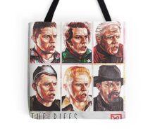 The Biffs Tote Bag