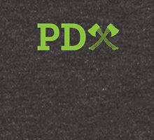 PD Axe Stand Alone Unisex T-Shirt