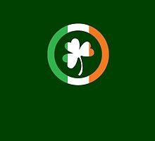 Saint Paddy's Day T-shirt by RocketmanTees