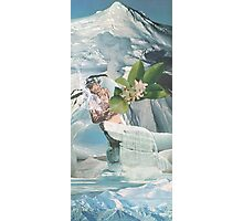 Apostasis Invierno Photographic Print